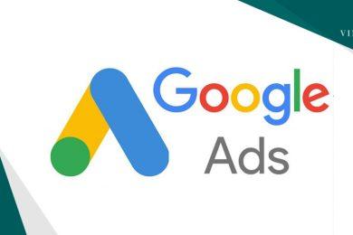 Set tài khoản google ads